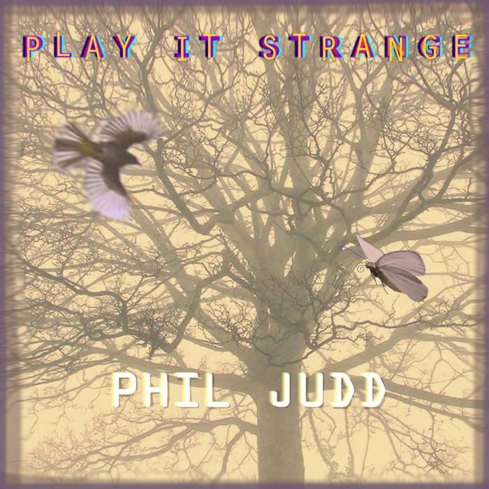 Play It Strange album cover
